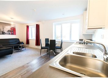 Thumbnail 2 bedroom flat to rent in Childer House, 3 Childer Close, Coventry, West Midlands