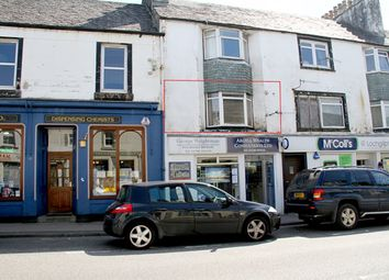 Thumbnail 1 bedroom flat for sale in Flat 1, 6-8 Argyll Street, Lochgilphead
