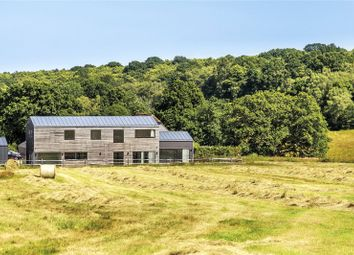 Thumbnail 4 bed detached house for sale in Brook Farm, Bells Yew Green, Tunbridge Wells, East Sussex