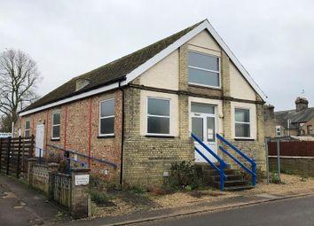 Thumbnail Land for sale in Former Worship Hall, Bushel Lane, Ely, Cambridgeshire