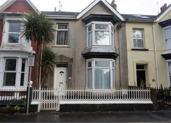 Thumbnail 6 bed terraced house for sale in Coleshill Terrace, Llanelli