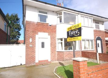 Thumbnail 3 bedroom semi-detached house for sale in Poulton Old Road, Blackpool