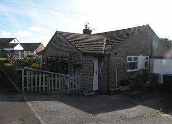 Thumbnail 2 bedroom semi-detached bungalow to rent in Far Cross, Matlock