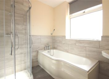 Thumbnail 4 bed terraced house to rent in Southmead Road, Filton Park, Bristol