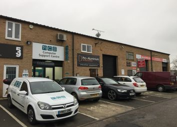 Thumbnail Industrial to let in Oxford Road, Pen Mill Trading Estate, Yeovil
