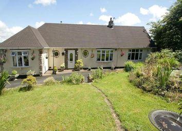 Thumbnail 4 bedroom bungalow for sale in Weston Road, Weston Coyney, Stoke-On-Trent