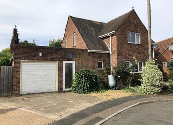 Thumbnail 2 bed detached house to rent in Hillburn Road, Wisbech