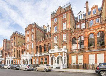 Thumbnail 1 bed flat for sale in Harrington Gardens, London