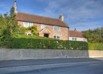 Thumbnail 3 bed detached house for sale in Main Street, Buckton, Bridlington