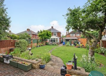 Thumbnail 2 bedroom semi-detached house for sale in Papplewick Lane, Hucknall, Nottingham