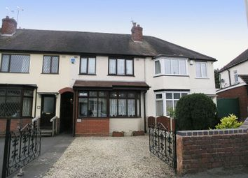 Thumbnail 3 bedroom terraced house for sale in Dudley, Holly Hall, Newland Grove
