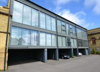 Thumbnail 2 bed flat for sale in Cottage Industrial Estate, Forstal Road, Aylesford