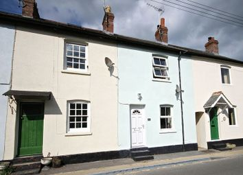 Thumbnail 2 bed terraced house for sale in Natalia Terrace, Maiden Newton