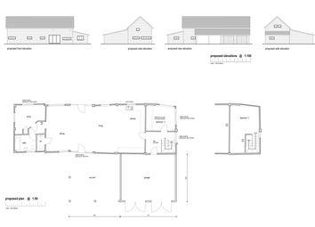 Partridge Lane, Newdigate, Dorking RH5. 2 bed barn conversion for sale