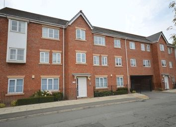 Thumbnail 2 bedroom flat for sale in Beach Road, Litherland, Liverpool