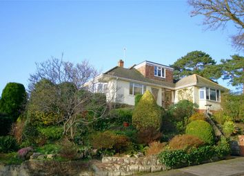 Thumbnail 4 bed detached house for sale in Alton Road, Lower Parkstone, Poole, Dorset