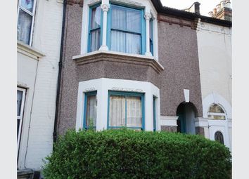 Thumbnail 2 bed terraced house for sale in Lloyd Road, London