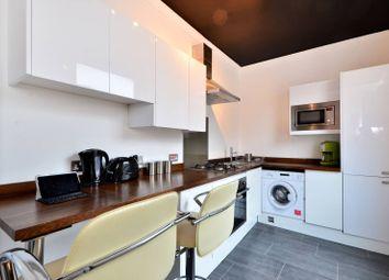 Thumbnail 2 bedroom flat for sale in Trafalgar Road, Greenwich
