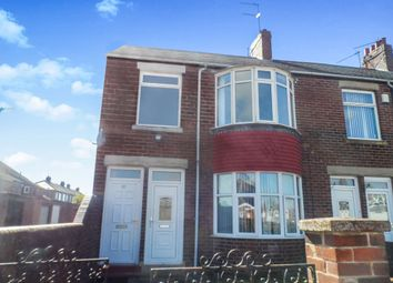 Thumbnail 2 bedroom flat to rent in Weardale Avenue, Walker, Newcastle Upon Tyne