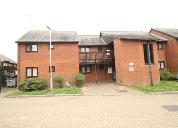 Thumbnail 1 bed flat to rent in St. Agnells Court, Hemel Hempstead