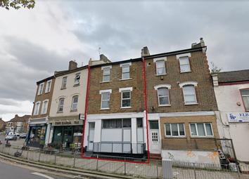 Thumbnail Block of flats for sale in Harrow Road, Harlesden
