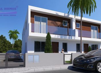 Thumbnail 4 bed semi-detached house for sale in Kato Polemidia, Kato Polemidia, Limassol, Cyprus