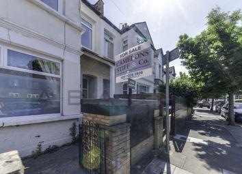 Thumbnail 2 bed flat for sale in Drayton Road, Harlesden