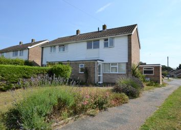 Thumbnail 3 bedroom semi-detached house for sale in Orchard Way, Wymondham