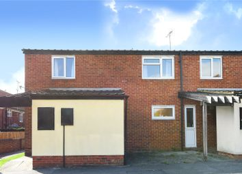Thumbnail 2 bed property to rent in Valon Road, Arborfield, Reading, Berkshire
