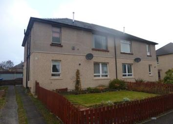 Thumbnail 2 bed flat to rent in Watling Drive, Falkirk, Stirlingshire
