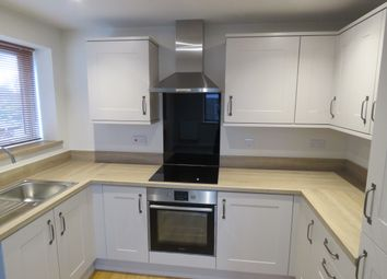 Thumbnail 1 bed flat to rent in The Broadway, 221 Lower Blandford Road, Broadstone