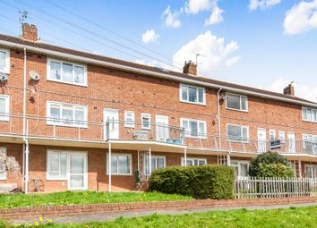 Thumbnail 2 bed maisonette for sale in Galahad Close, Exeter