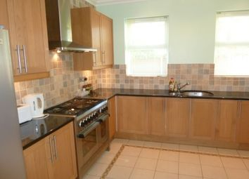 Thumbnail 4 bed semi-detached house to rent in Spenser Road, Bedford