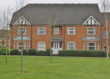 Thumbnail 2 bed flat to rent in Harlequin Drive, Moseley, Birmingham