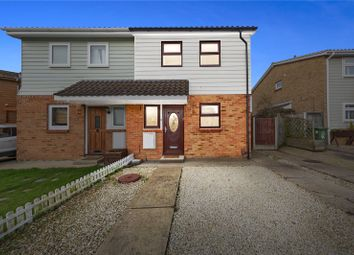 3 bed semi-detached house for sale in Stirling Place, Basildon, Essex SS13