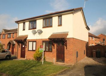 Thumbnail 2 bed semi-detached house for sale in Diamond Avenue, Oswestry