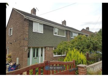 Thumbnail 3 bed semi-detached house to rent in Wordsworth Road, Barnsley