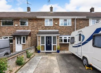 Thumbnail 3 bedroom terraced house for sale in Basildon, Essex, United Kingdom