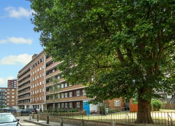 Thumbnail 2 bed flat for sale in Bronti Close, Elephant And Castle