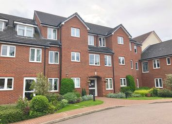 Thumbnail 1 bed flat for sale in Aylesbury Street, Bletchley, Milton Keynes
