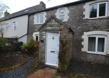 Thumbnail 3 bed cottage to rent in Gurney Slade, Radstock