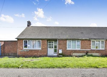 Thumbnail 2 bed bungalow to rent in Lichfield Road, West Cornforth, Ferryhill