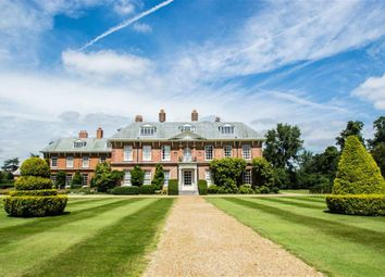 Thumbnail 1 bed flat for sale in The Mansion, Hertford