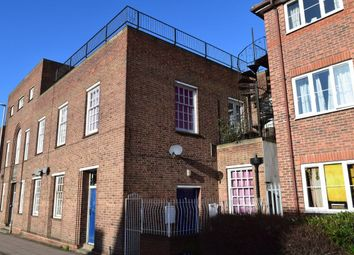 Thumbnail 2 bed flat to rent in Wilmington, Grafton Street, Northampton