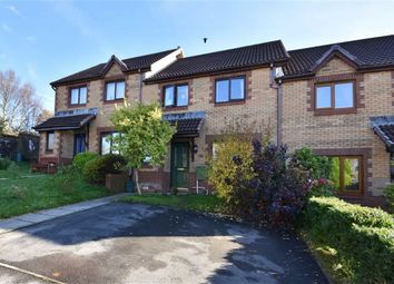 Thumbnail 3 bed terraced house for sale in Clos Cwningen, Birchgrove, Swansea