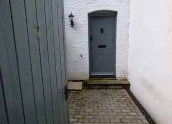 Thumbnail 2 bedroom terraced house for sale in Lagland Street, Poole