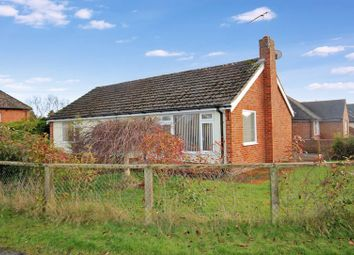Thumbnail 2 bed detached bungalow for sale in St. Georges Road, Fordingbridge