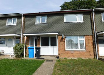 Thumbnail 3 bed terraced house to rent in Lake Drive, Hamworthy, Poole, Dorset BH154Ls