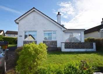 Thumbnail 3 bed bungalow for sale in Close Quane, Peel