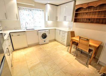Thumbnail 3 bed maisonette to rent in Canonbury Crescent, Canonbury, London